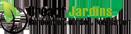 Logo Créatif-Jardins paysagiste, aménagement de jardin, création de terrasses - VUE 44640, près de Pornic